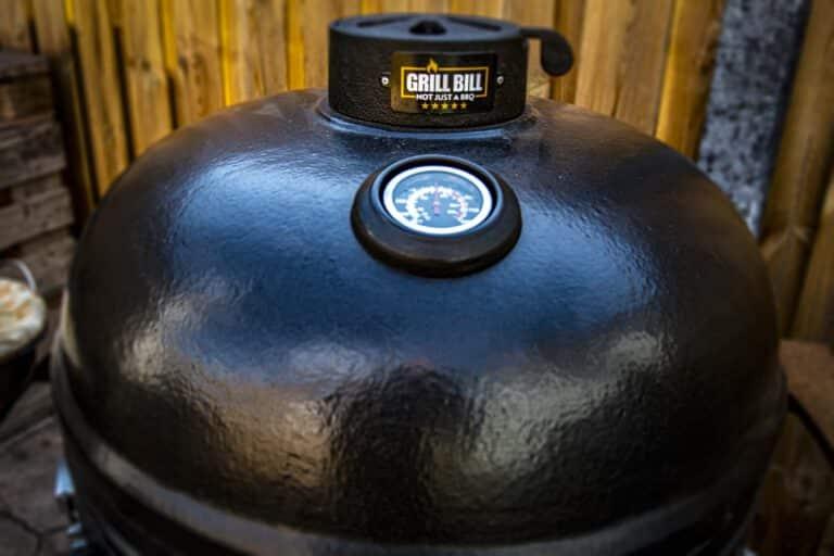 grill bill kamado bbq