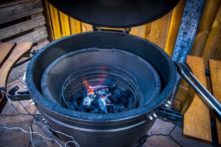 kamado bbq grill bill 2